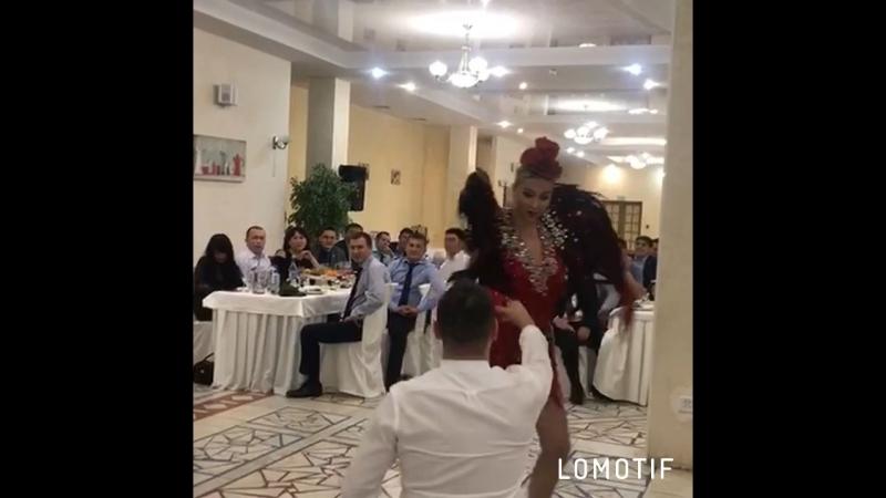 Интерактивное шоу «Танцы со звёздами» » Freewka.com - Смотреть онлайн в хорощем качестве