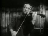 Jascha Heifetz plays Hora Staccato