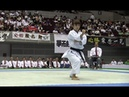 WOMENS INDIVIDUAL KATA FINAL - JKA ALL JAPAN CHAMPIONSHIP 2015