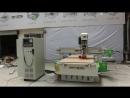 Woodworking machines center, door wood router machine, 9KW CNC Cutting Machine