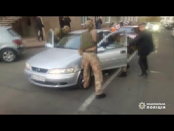 На Запоріжжі правоохоронці затримали групу фальшивомонетників