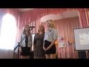 Литературная гостиная РКГИ 3 корпус и ТиМ Оранжевая Сова в гостях