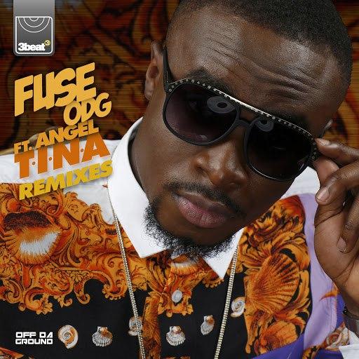 Fuse ODG альбом T.I.N.A. (Remixes)