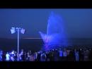 В Саратове после зимы открыли фонтан Сердце Волги