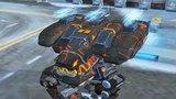 War Robots 2.6 Test Server - NEW Heavy Prototype Weapons Gameplay