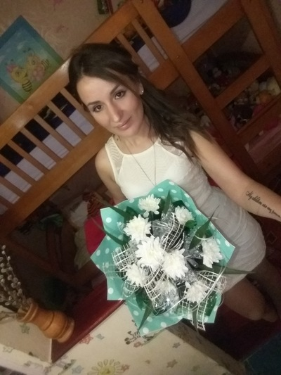 Диана Клименко