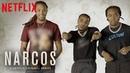 Narcos: Mexico | Migos Ad-libs: Riding Dirtbikes | Netflix
