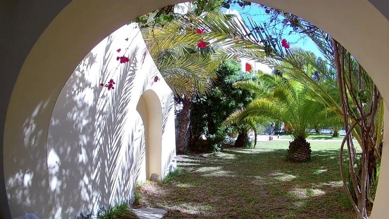 Тунис, остров Джерба, отзывы, отели Туниса