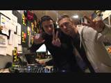 Bassland Show @ DFM (31.10.2018) - В гостях проект Zeskullz