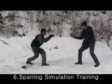 Тренировки Спецназа/ ROK UDT  SEAL MUSAT CQC System  // STRONG DIVISION