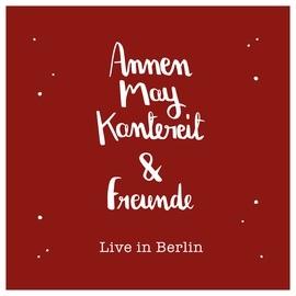 AnnenMayKantereit альбом AnnenMayKantereit & Freunde