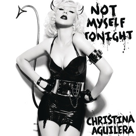 Christina Aguilera альбом Not Myself Tonight