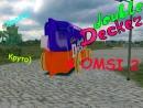 Double Decker OMSI 2 | САМЫЙ ЛУЧШИЙ ТРАНСПОРТ В ИГРЕ