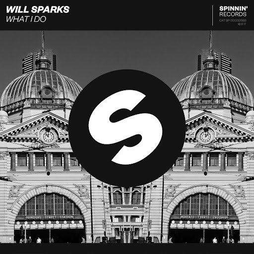 Will Sparks альбом What I Do