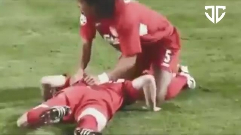 Liverpool vs AC Milan 3-3 ● UCL FINAL 2005 ● Istanbul Miracle ( 360 X 640 ).mp4
