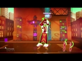 Just Dance 2016 - Apache (Jump On It) - 5 stars