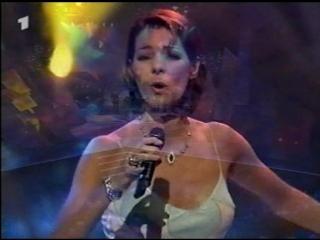Sandra - Forever (ARD Couradge 2001)