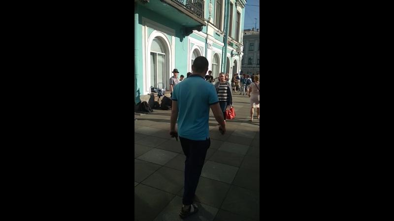 Канал Грибоедова в джазе » Freewka.com - Смотреть онлайн в хорощем качестве