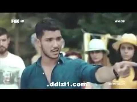 Кумсал и Бату (сериал Adi Mutluluk/ Название счастье)
