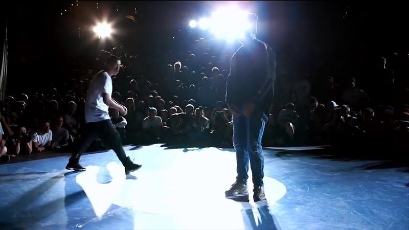 Vicious (Sweet Technique) vs El Nino (Squadron) | 14 Crimea Break-Dance World Cup 2018