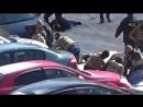 Сотрудники ФСБ задержали экстремистов Артподготовки в Калуге создавших лабораторию по изготовлению оружия