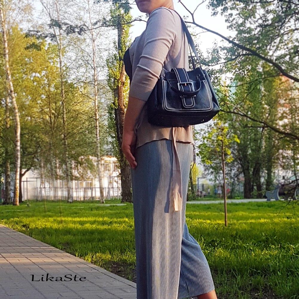 Ставшая уже популярной очень женственная сумочка с которой я не расстаюсь ведь какая веснa без романтики и женственных о