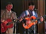 Виктор Берковский и Дмитрий Богданов -