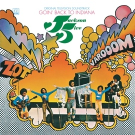 The Jackson 5 альбом Goin' Back To Indiana