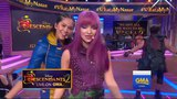 The cast of Disney Descendants 2 perform 'Ways to Be Wicked' and 'What's My Name' LIVE