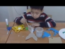 Мастер-класс Лэпбук творческая лаборатория Развивающие занятия для детей