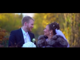 Grace Pictures I Trailer Wedding I by Anton Berg