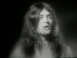 Jesus Christ Superstar - Gethsemane (i only want to say) perfomance video 1970(Ian Gillan)1