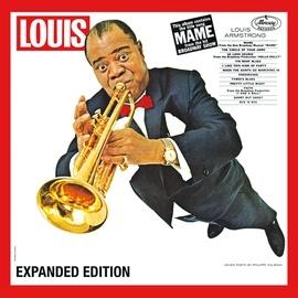 Louis Armstrong альбом Louis