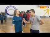 КЕС-БАСКЕТ Горшечное среди девушек 16.12.17