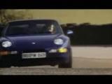 Need For Speed 5 - Porsche Unleashed (2000) - Пожалуй лучшая NFS!