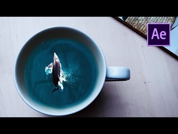 Coldplay Up Up в Adobe After Effects! Крутой монтаж видео! Уроки After Effects