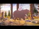 Как создаются мультфильмы