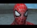 Civil war spiderman vs The amazing spiderman vs Captain America_HD.mp4