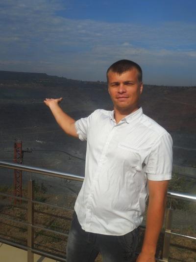 Глеб Козлов