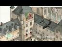 Le Palais des ducs de Bourgogne Visites privées