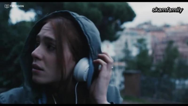 Skam_Italia 1 сезон 6 серия. Часть 3 (Ты бросаешь меня ) Рус. субтитры