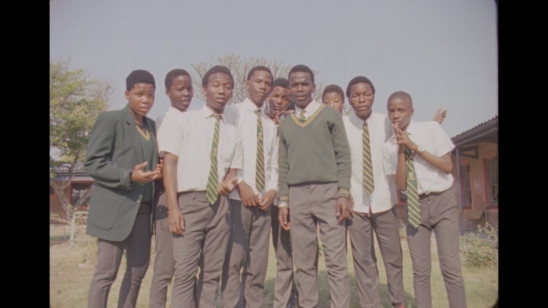 Inside Orkant/Balance Pon It - Gqom to the world and Babes Wodumo