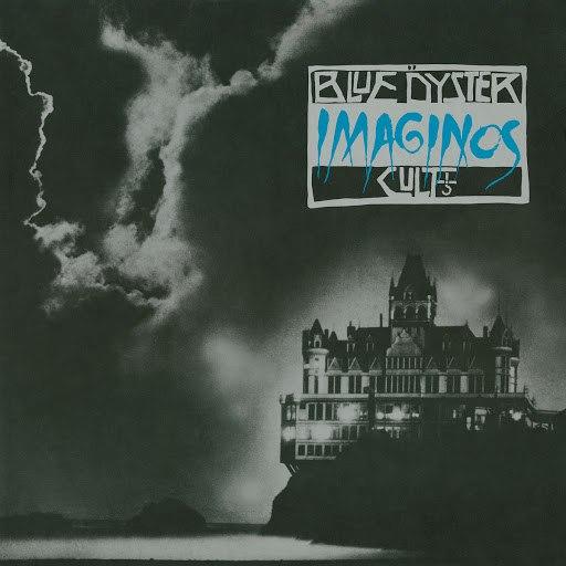 Blue Öyster Cult альбом Imaginos