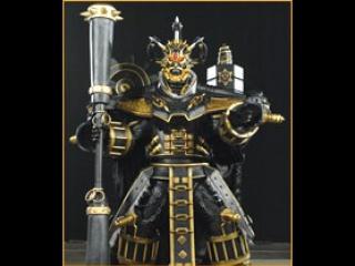 Engine Sentai Go-Onger Grand Prix 50