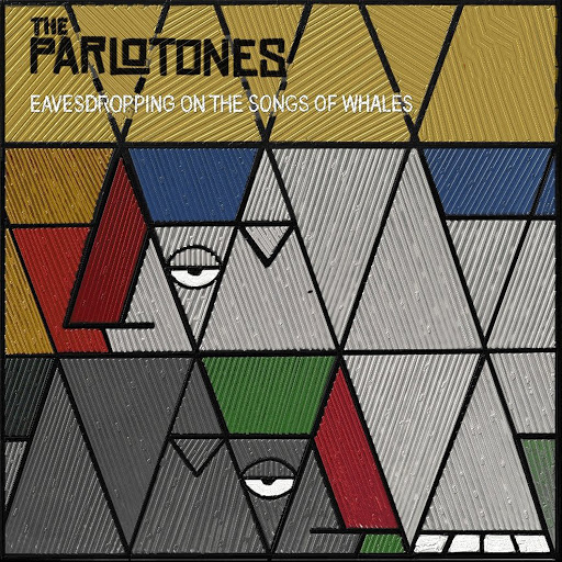 The Parlotones альбом Eavesdropping on the Songs of Whales
