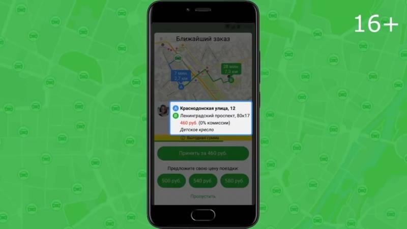 Подробная инструкция для Водителей по работе в сервисе Indriver » Freewka.com - Смотреть онлайн в хорощем качестве
