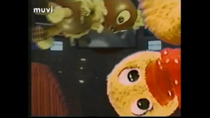 Sandmann's Dummies - Ach Du Meine Nase
