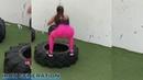 Neiva Mara dancing fitness model | Нейва Мара танцующая фитоняшка