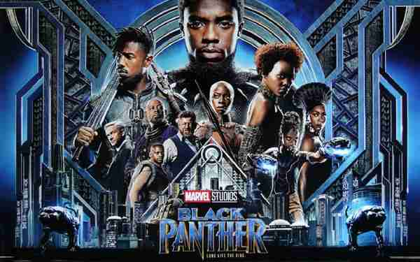 Black Panther In Hindi Dubbed Torrent