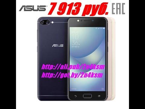 Смартфон, ASUS Zenfone 4 Max (ZC520KL), 332 ГБ, 5.2 дюйма, 2 SIM, micro SD, 4100 мАч, 2018